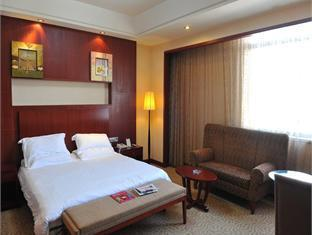 GreenTree Inn Suzhou Hanshansi - Room type photo