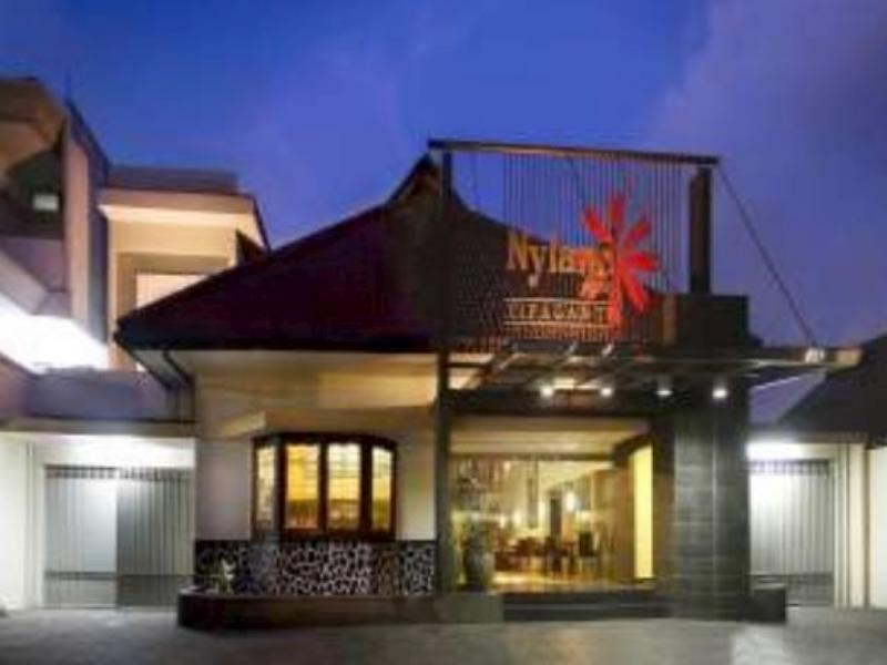 Hotel Nyland Cipaganti - Hotels and Accommodation in Indonesia, Asia