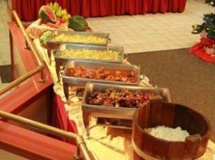 Hotel Pelangi Muar Muar - Food, drink and entertainment