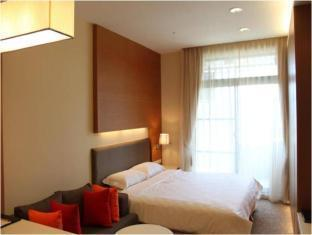 I Staytion Service Apartment - I Station - Room type photo
