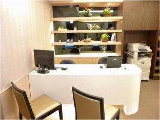 I Staytion Service Apartment - I Station Taipei - Reception
