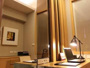 I Staytion Service Apartment - I Station Taipei - Guest Room