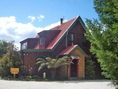Murchison Lodge - Hotell och Boende i Nya Zeeland i Stilla havet och Australien