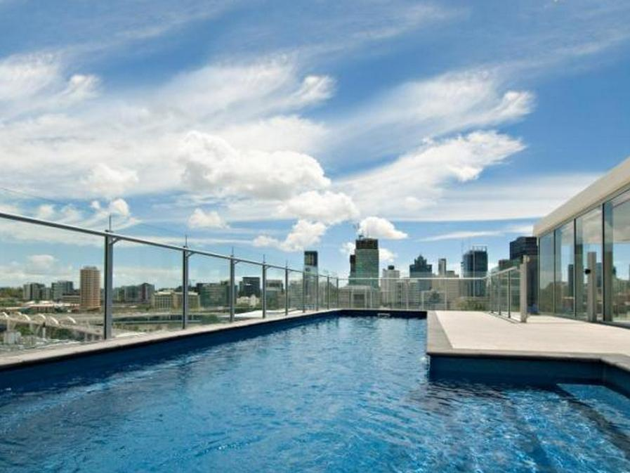 South Central Apartments - Hotell och Boende i Australien , Brisbane