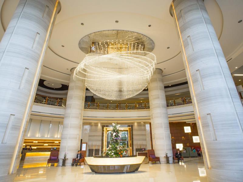 ザ グランド フォーウイングス コンベンション ホテル3
