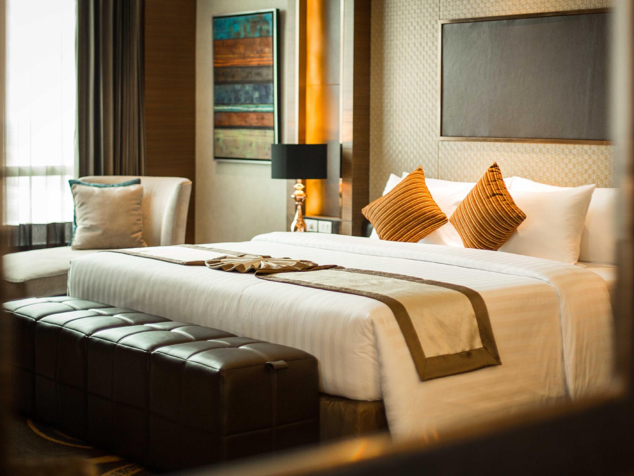 ザ グランド フォーウイングス コンベンション ホテル6