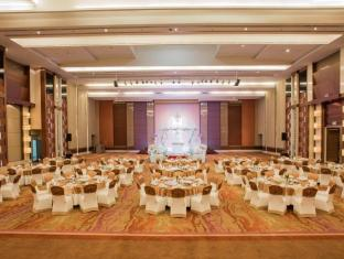 The Grand Fourwings Convention hotel Bangkok - Ballroom