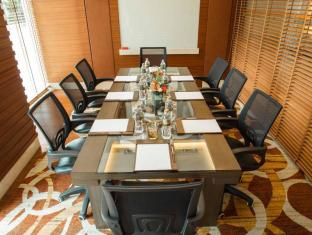 The Grand Fourwings Convention hotel Bangkok - Meeting Room