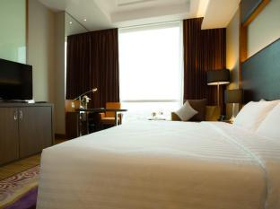 The Grand Fourwings Convention hotel Bangkok - Guest Room