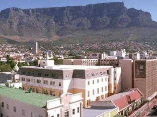 Urban Chic Hotel Cape Town - View