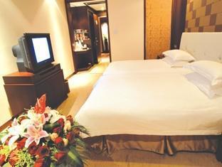 Yiwu Fuheng Hotel - Room type photo