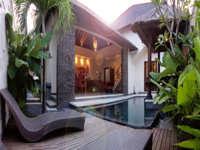 Hotell Buddha Garden Villa
