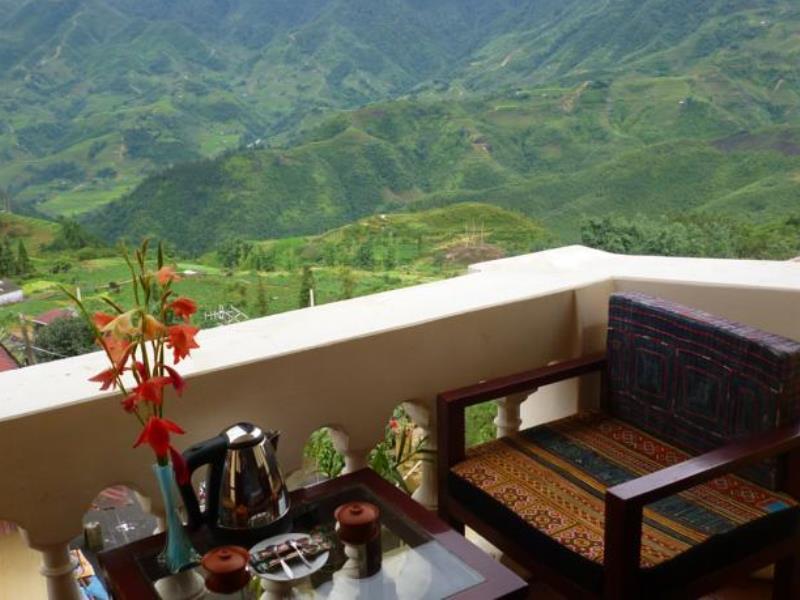 Casablanca Sapa Hotel - Hotell och Boende i Vietnam , Sapa (Lao Cai)