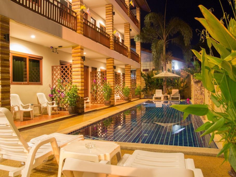 Hotell Hathai House i , Samui. Klicka för att läsa mer och skicka bokningsförfrågan