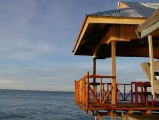 My Scuba Diver's Mabul Homestay - More photos