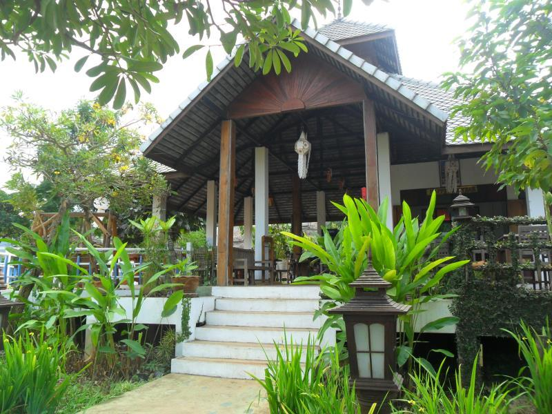 Pai River Villa - Hotels and Accommodation in Thailand, Asia