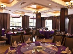 New Century Manju Hotel @SNIEC Shanghai - Restaurant