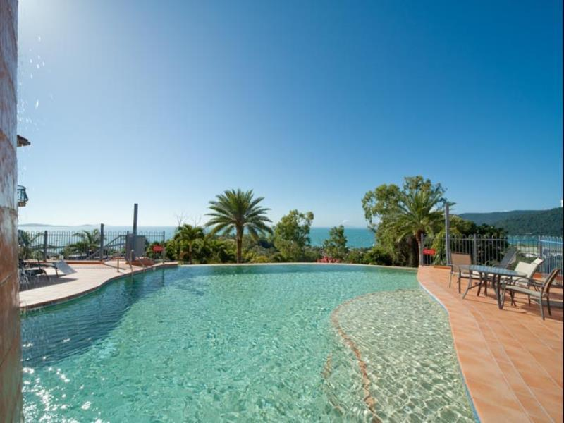Sea Star Apartments Whitsundays