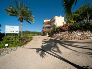 Sea Star Apartments Whitsunday Islands - Exterior hotel