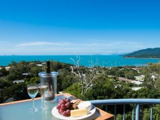 Sea Star Apartments Whitsunday Islands - Balcon/Terasă