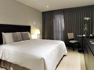 Shihzuwan Hotel - Love River - Room type photo