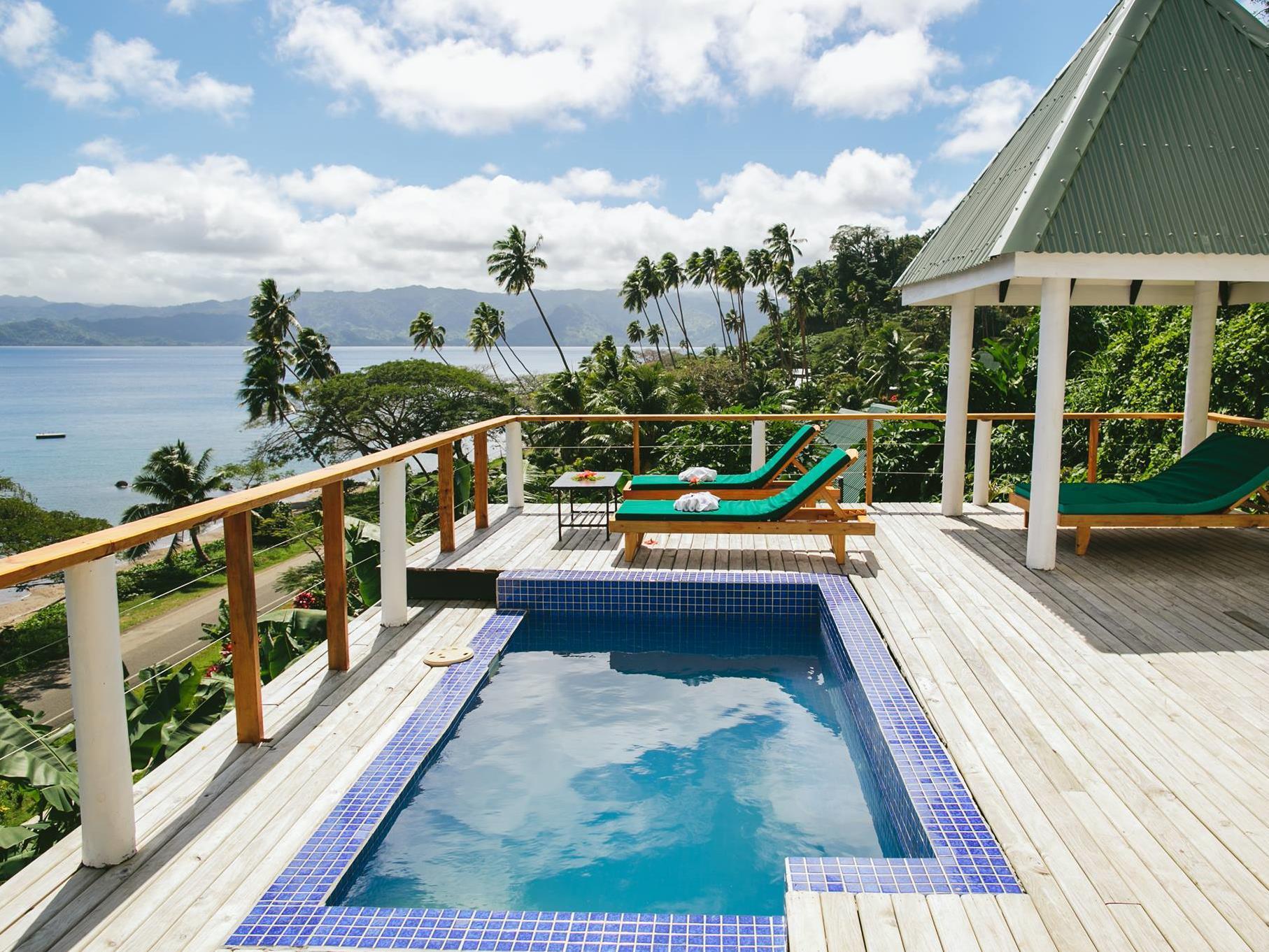 Daku Resort - Fiji