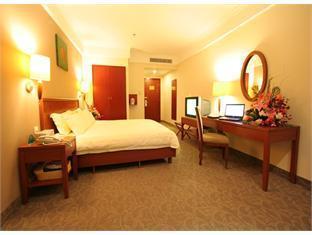 GreenTree Inn Shijiazhuang Taihua Street - Room type photo