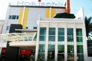 Hotell Horison Hotel Kendari