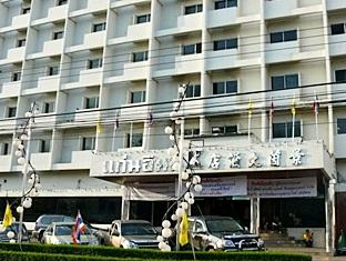 Hotell Kaen Inn Hotel i , Khon Kaen. Klicka för att läsa mer och skicka bokningsförfrågan