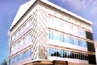 Kaen Nakorn Hotel - Hotell och Boende i Thailand i Asien