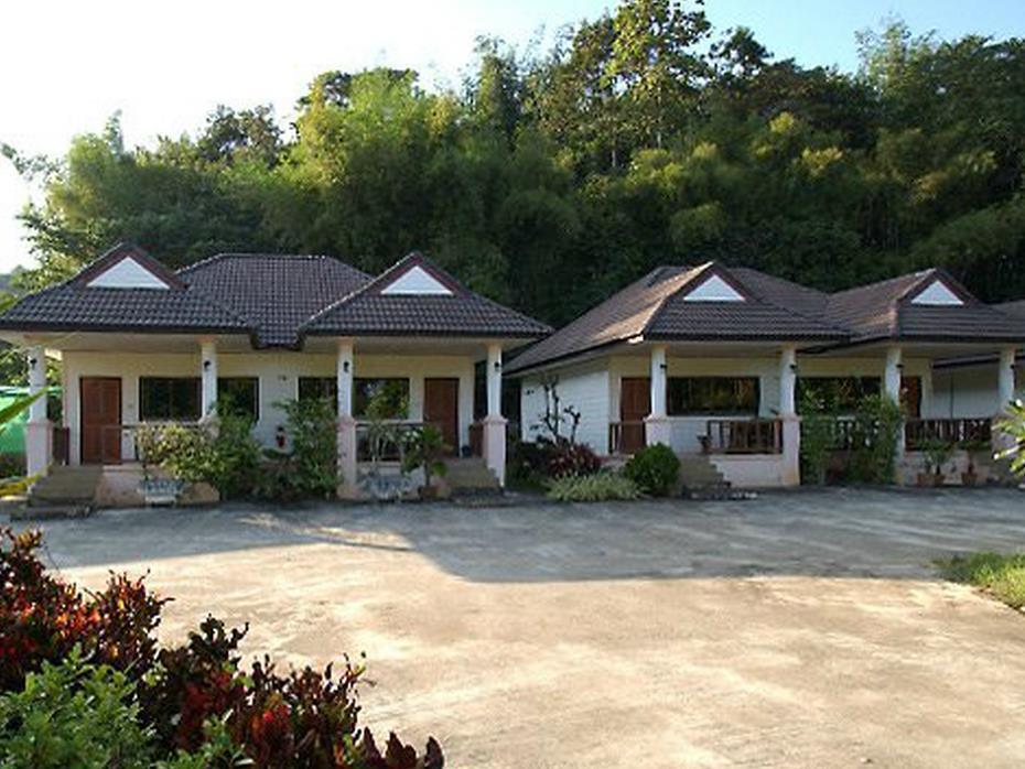 Pimphat Resort - Hotell och Boende i Thailand i Asien