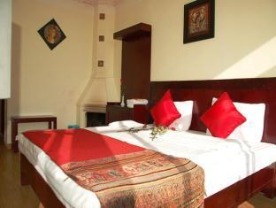 Hotell Queen Sapa Hotel
