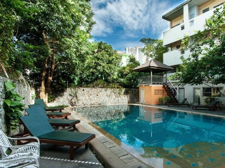 Sawasdee Place Pattaya Hotel - Hotels and Accommodation in Thailand, Asia