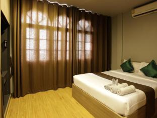 The Belle Resort Phuket - Habitación