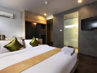 The Belle Resort Phuket - Chambre