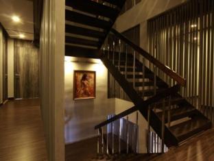 The Belle Resort بوكيت - المظهر الداخلي للفندق