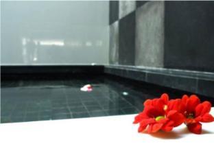 The Belle Resort بوكيت - حمام السباحة