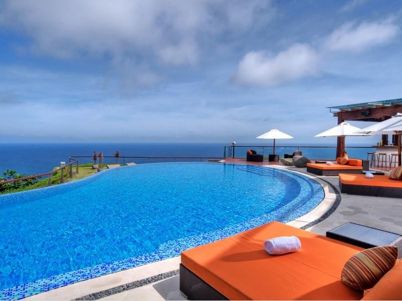The Edge Hotel Bali Bali