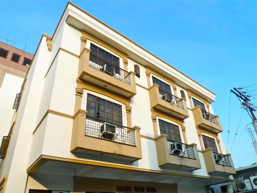 Bagobo House Hotel - Hotels and Accommodation in Philippines, Asia