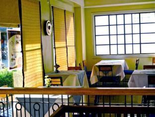 Bagobo House Hotel Davao - Coffee Shop/Cafenea