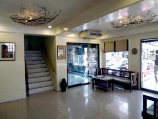 Bagobo House Hotel Davao - Hol