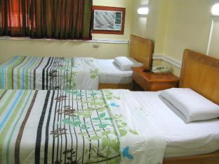 Bagobo House Hotel Davao City - חדר שינה