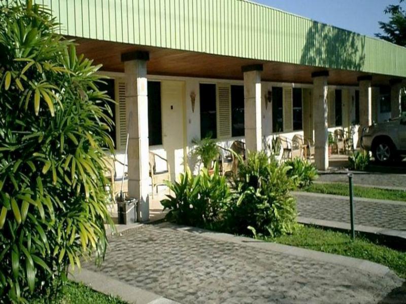 Hotell Sampaga Hotel