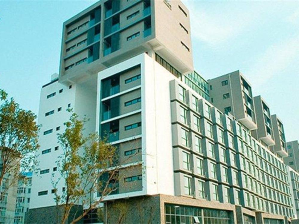 Dalian Yike Yijia Hotel - Dalian