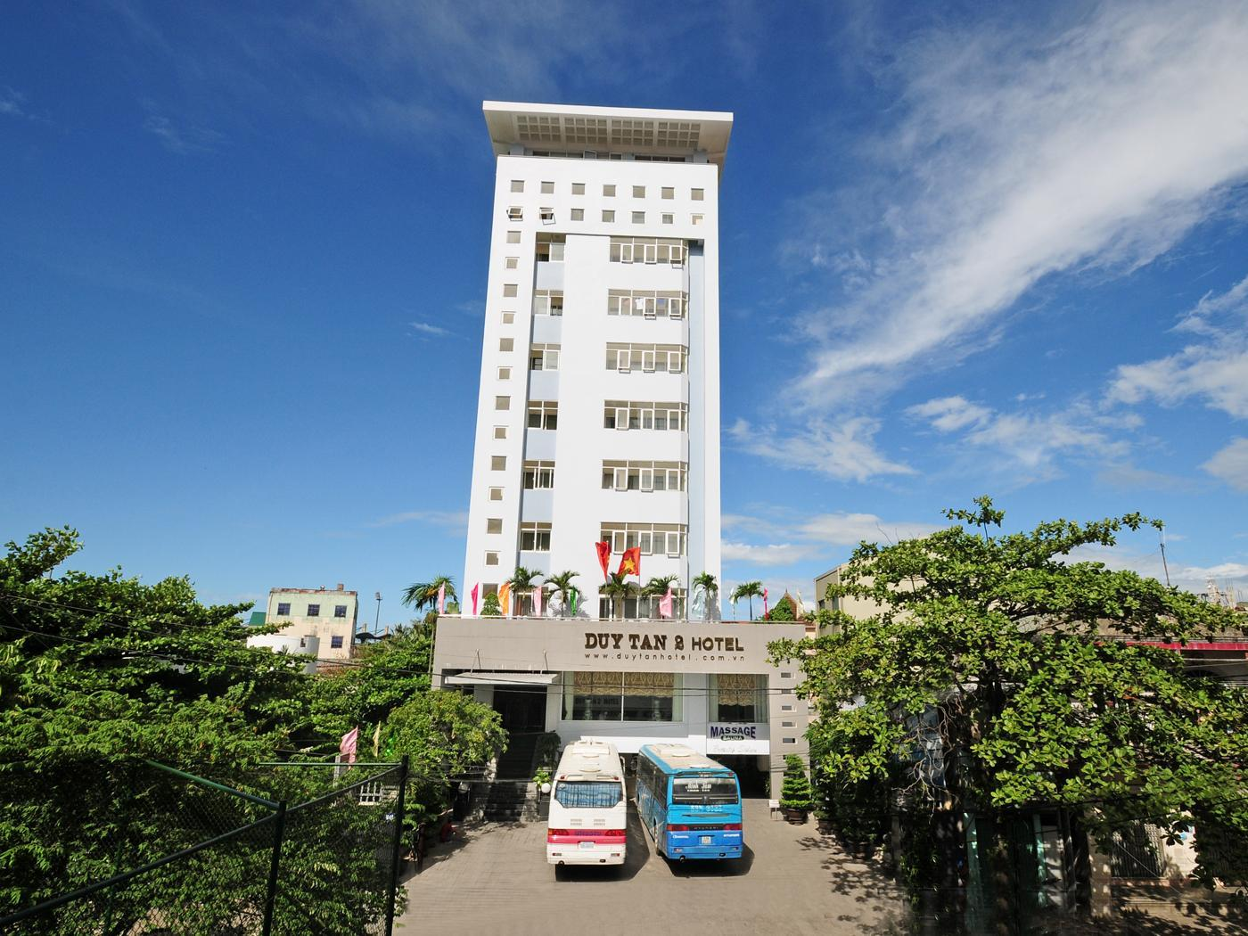 Hotell Duy Tan 2 Hotel