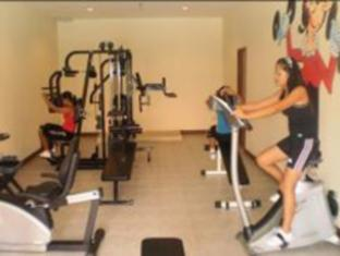 Getaway Resort Lake Mabprachan Pattaya - Fitness Room