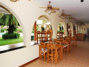 Getaway Resort Lake Mabprachan Pattaya - Restaurant