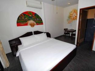 Getaway Resort Lake Mabprachan Pattaya - Guest Room