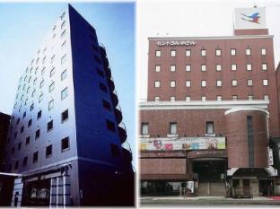 Kanazawa Central Hotel 金泽中央酒店