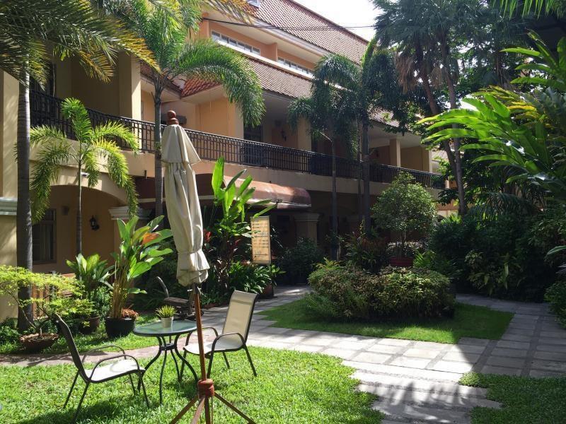 ピーマン ガーデン ホテル8
